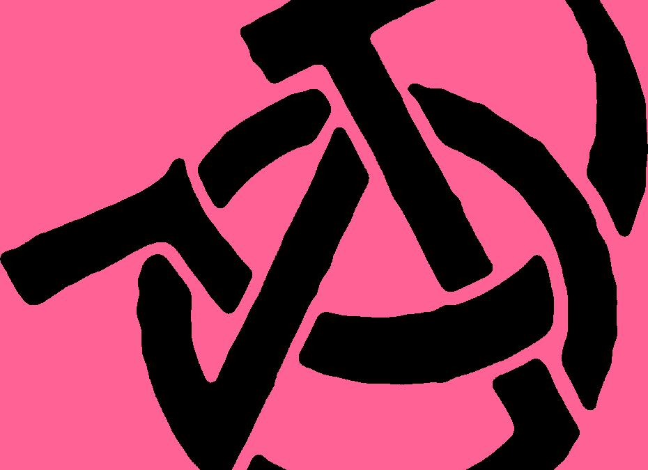 Ingen vinner på vänsterns våld