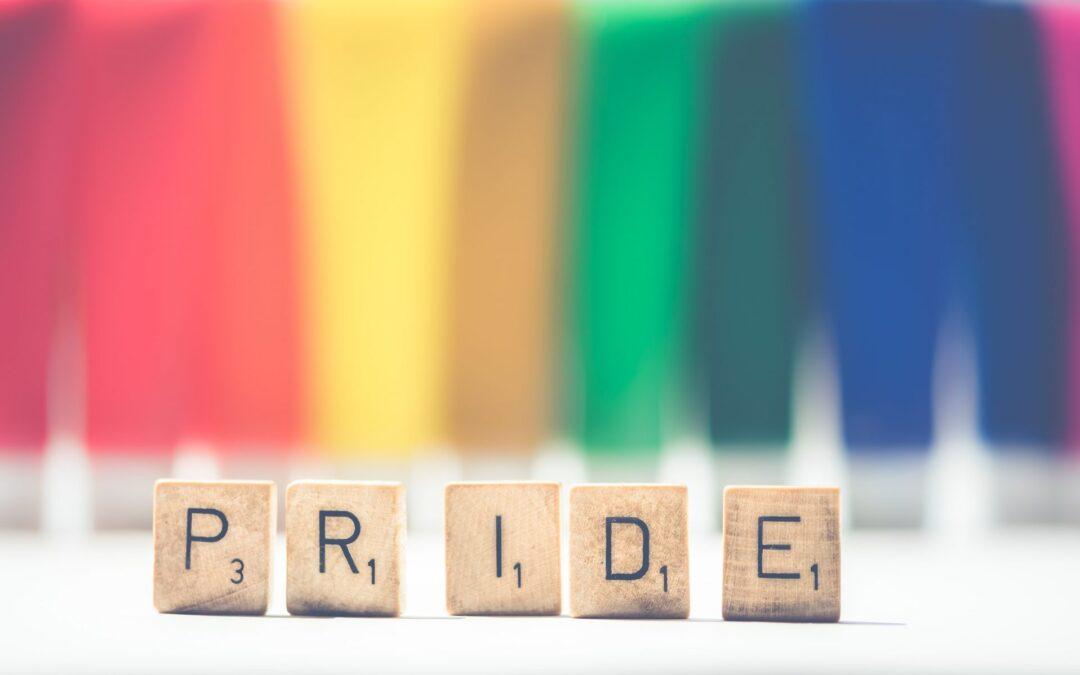Prides värdegrund måste ses i sitt sammanhang