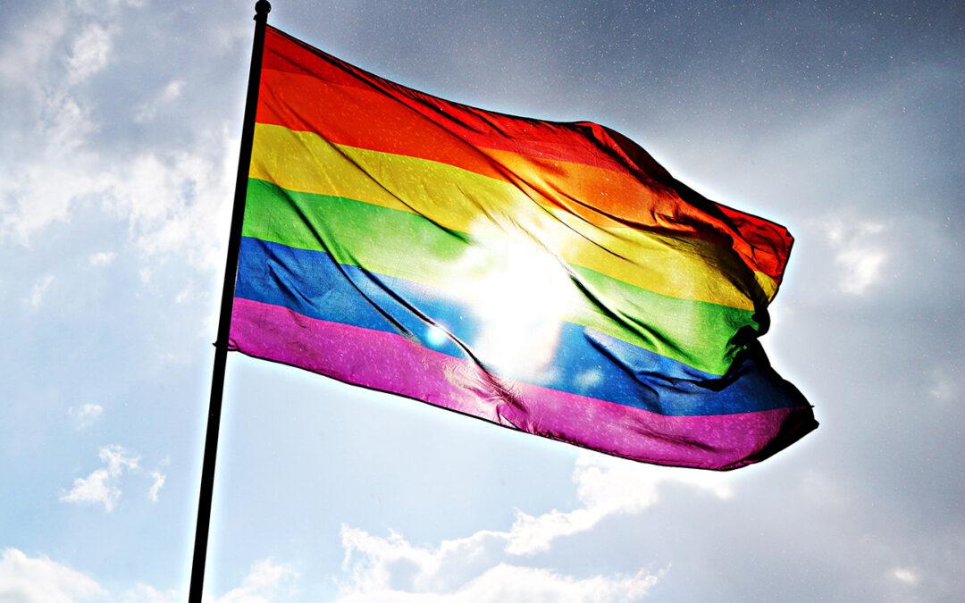 Stockholm pride borde ha samtalat med Medborgerlig samling