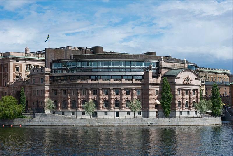 Öppet brev till Stefan Löfven om hur riksdagen fungerar