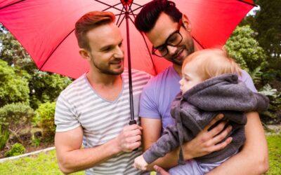 EU måste vara en gemenskap även för regnbågsfamiljer